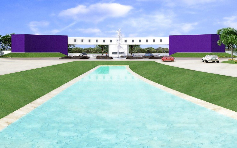 V-Residencial Cumbres Cancún (2)